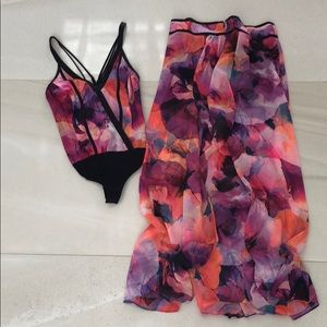 Marciano two piece set size S